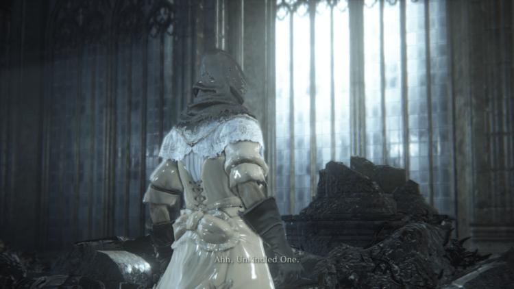 Dark Souls 3 Regulation 1.09 due 1 July, nerfs Dark Sword
