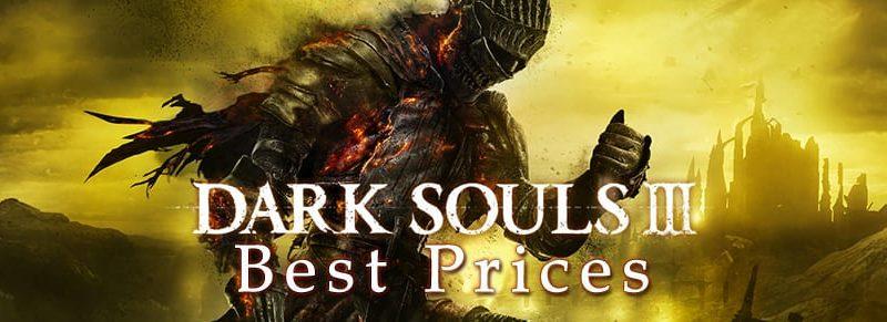 dark souls 3 best prices