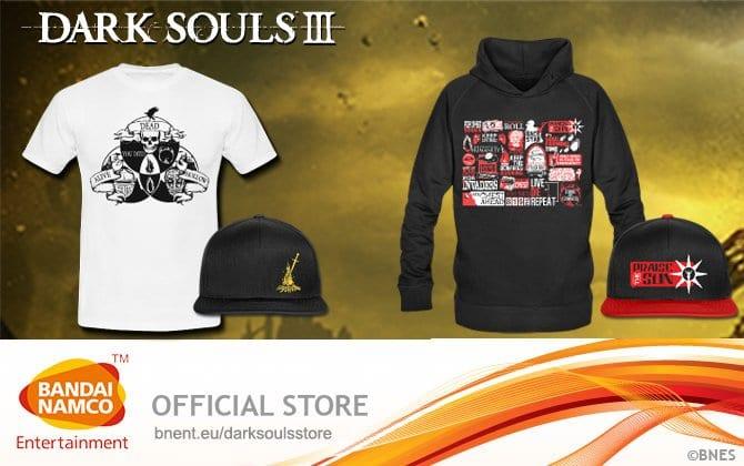 Dark Souls 3 s big news revealed  it s clothing  c91a6b8663f