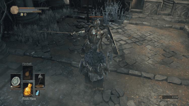 Dark Souls 3 update 1.07 scheduled for 25 August