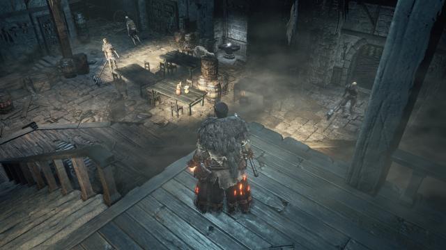 dark souls 3 treasure room