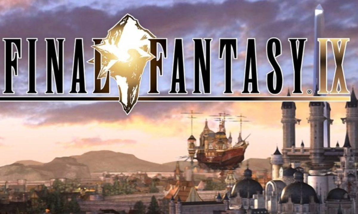 Final Fantasy IX PC Version Impressions