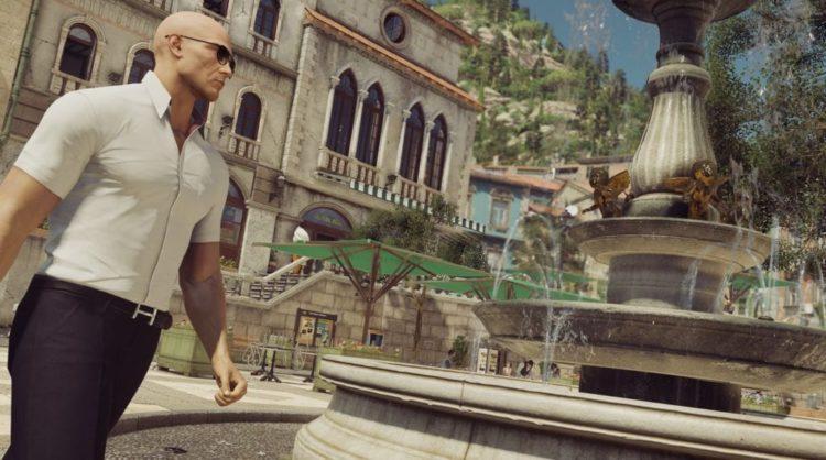 Hitman Episode 2: Sapienza's global launch times detailed