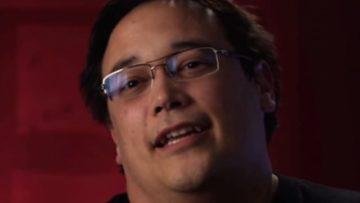 World of Warcraft Mark Kern