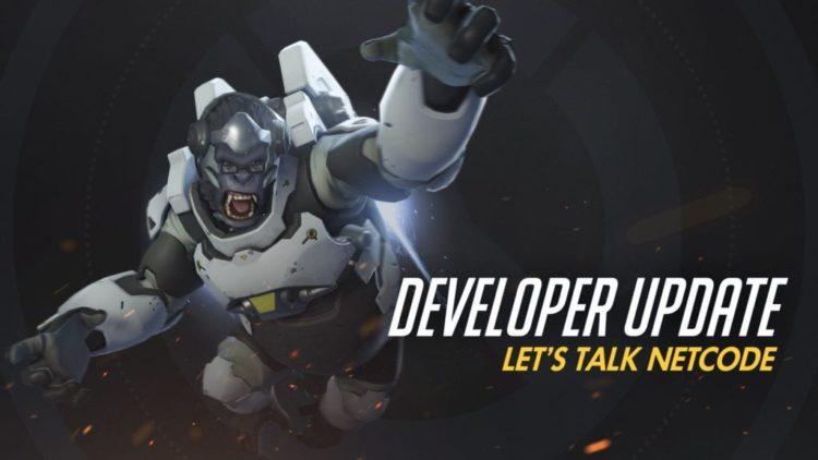 Overwatch devs discuss the game's netcode