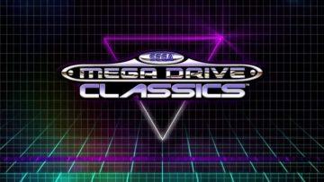 SEGA releases Steam SEGA Mega Drive/Genesis Classics Hub