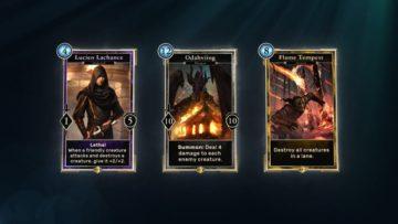 The Elder Scrolls: Legends beta sign-ups begin today
