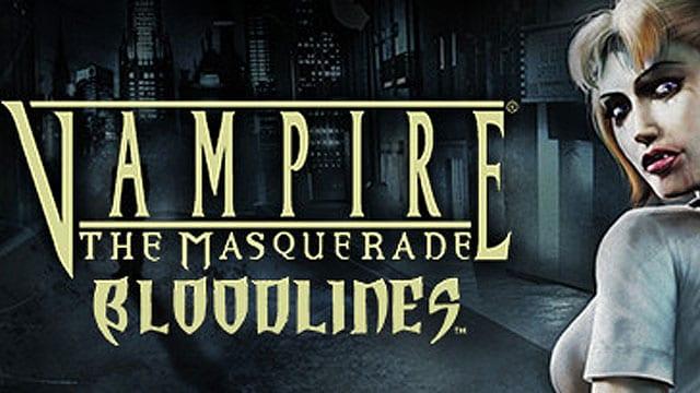 Vampire the Masquerade: Bloodlines on GOG as Bundleopolis sale starts