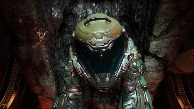 Doom PC Version Impressions