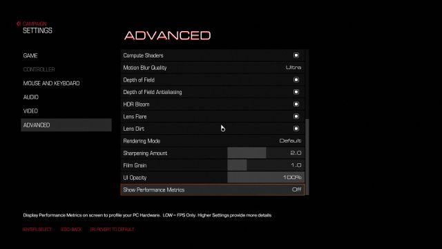 Doom - options 3