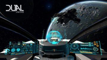 Sandbox sci-fi MMO Dual Universe Announced – It's quite stunning