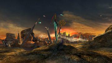 Final Fantasy X - blade
