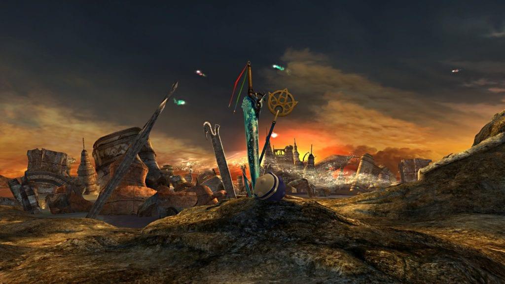 Final Fantasy X/X-2 HD Remaster PC Version Impressions - PC Invasion