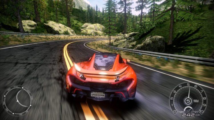 Open world racer Speed Elixir gets first gameplay footage