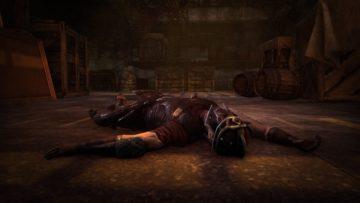 Dark Brotherhood DLC emerges for The Elder Scrolls Online