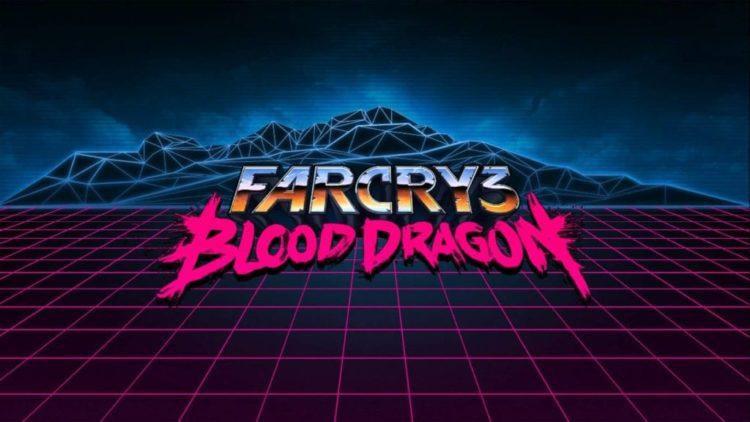Michael Biehn hinting at Blood Dragon sequel?