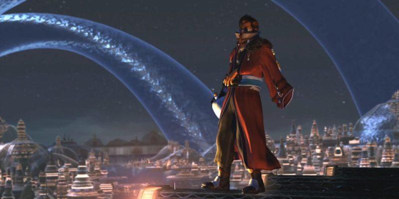 Xbox Game Pass Final Fantasy