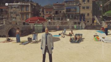 Hitman Review – Episode 2: Sapienza