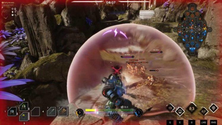 PC Invasion Plays Paragon – New hero Riktor