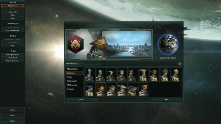 PC Invasion Plays Stellaris