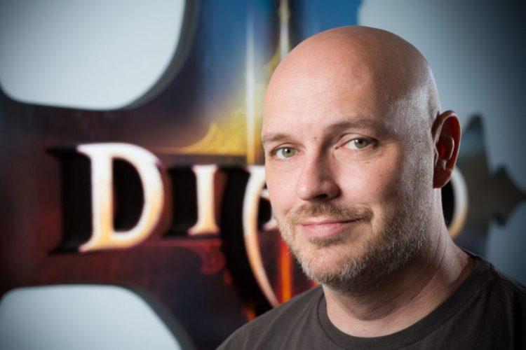Diablo 3 Lead Writer Brian Kindregan departs Blizzard