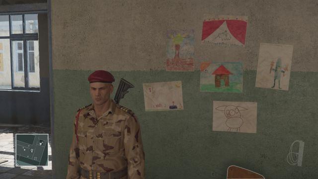 Hitman Marrakesh - 3