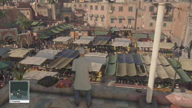 Hitman Marrakesh - 7