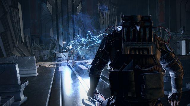 Technomancer - 8