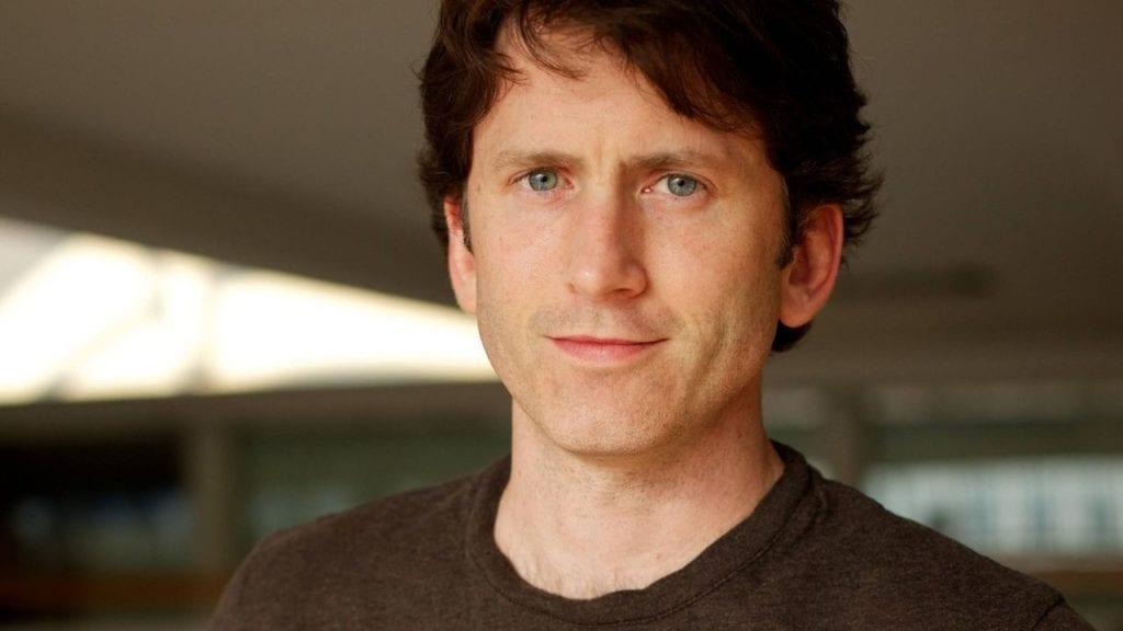 Todd-Howard The Elder Scrolls 6