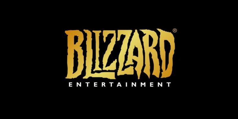 Blizzard Warcraft