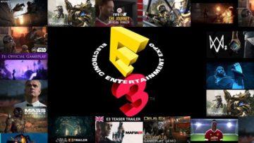 E3 2016 Videos and Trailers