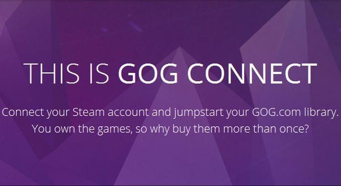 gogconnect
