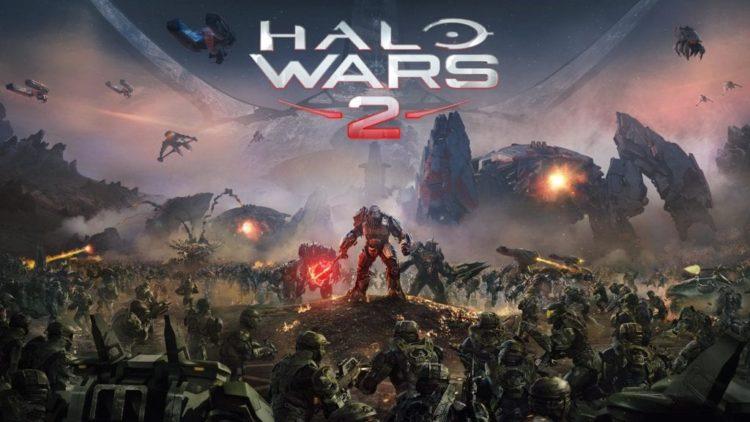 Halo Wars 2 E3 2016 screens, possible PC beta soon