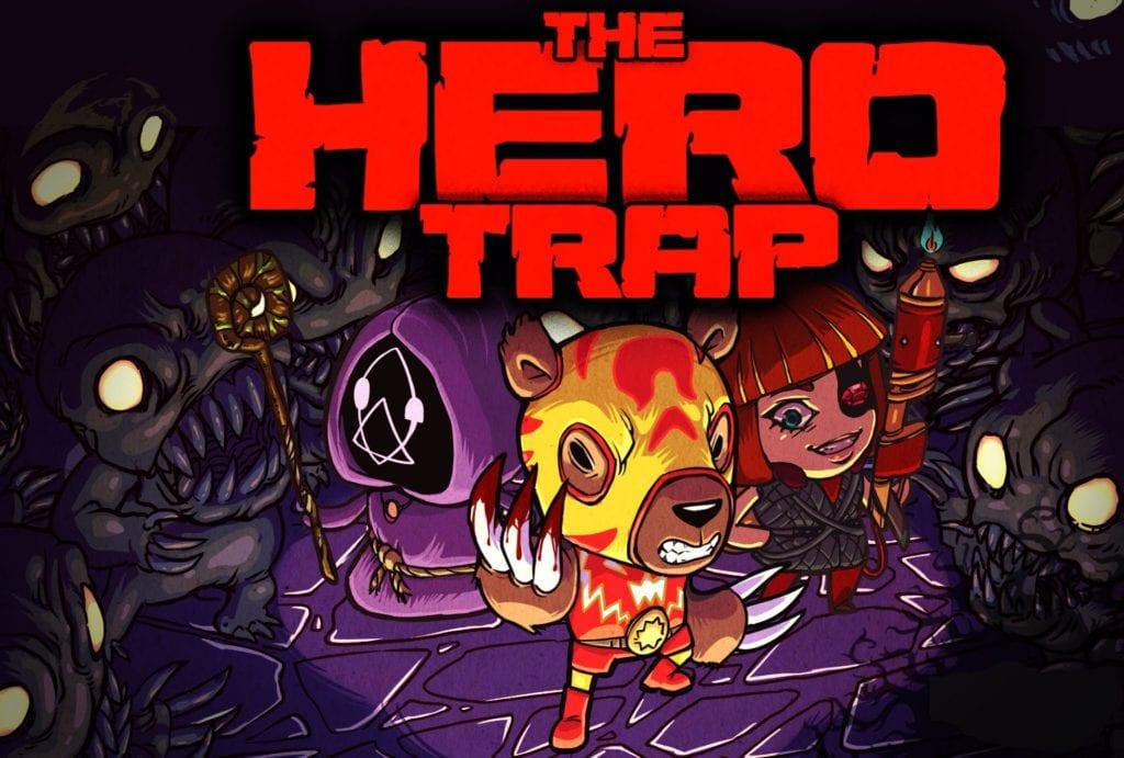 Hero Trap cancelled – A warning on underestimating Kickstarter goals