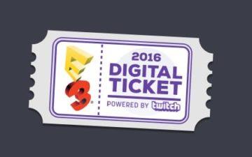 Humble's E3 2016 Digital Ticket Bundle launches