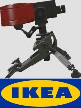 ikea new range
