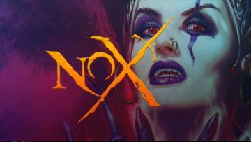 Westwood's ARPG Nox is now free on Origin