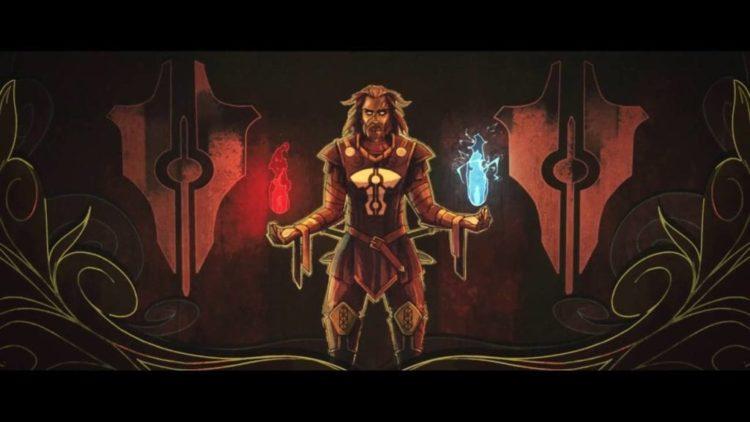 Obsidian's Tyranny gets an E3 2016 trailer