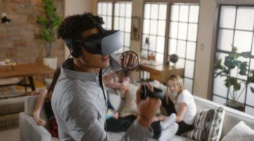 Oculus announces 30 Oculus Touch titles