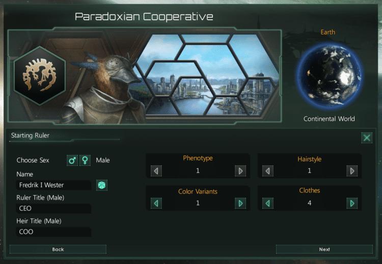 Stellaris Clarke update 1.1 now live, adds free Platypus
