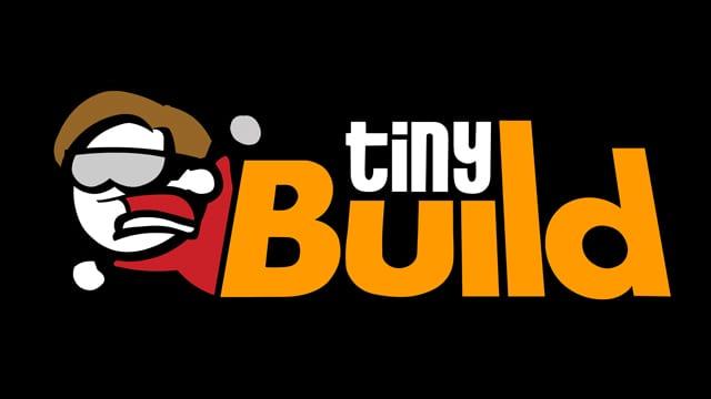 tinybuild logo - G2A