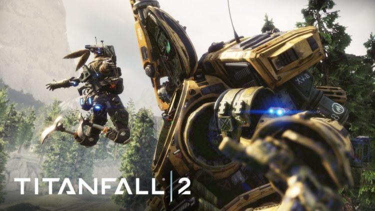 Titanfall 2 multiplayer E3 2016 trailer, more Titans confirmed