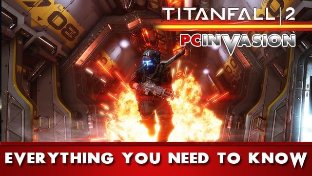 titanfall pilot hunter matchmaking