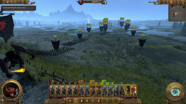 total war warhammer (2)