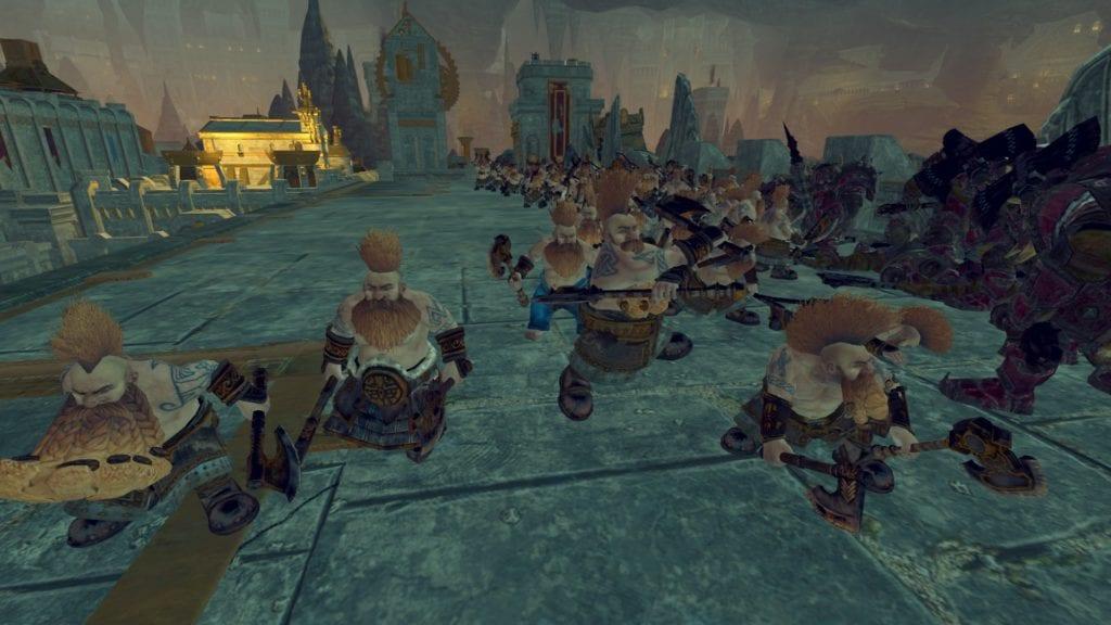 Empire Total War Additional Units Mod