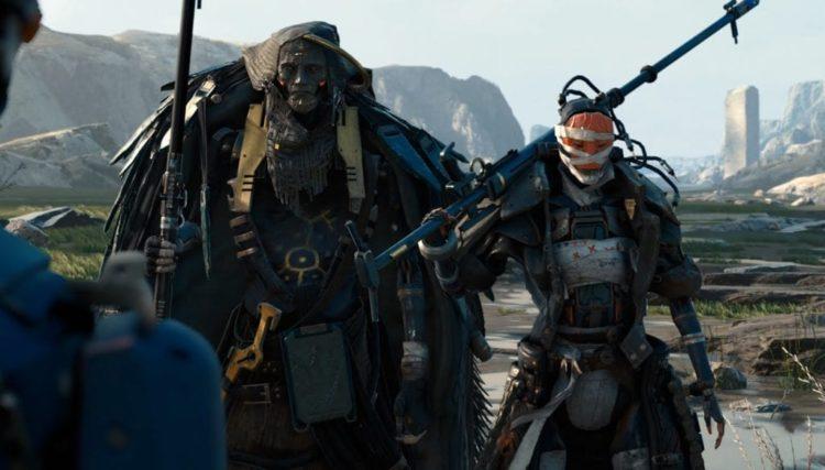 Unity releases full 'Adam' graphics showcase