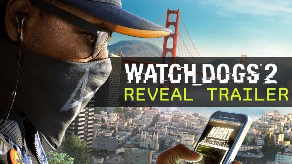Watch Dogs  Multiple Release Dates