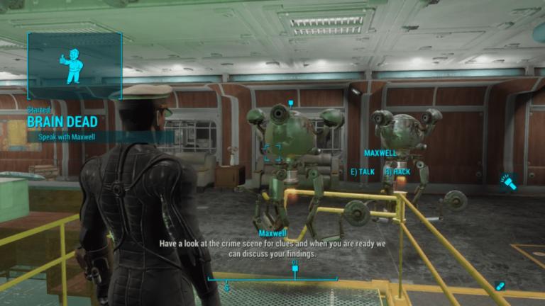 Fallout 4 -