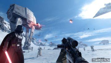 Star Wars: Battlefront gets offline mode next week, Death Star DLC in Sept