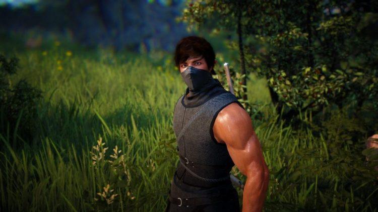 Black Desert Online Ninja and Kunoichi classes release next week